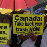 PH: Canada to shoulder cost of shipping back trash