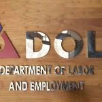 DOLE: Chinese workers' visas could be cancelled if Filipinos can do their jobs