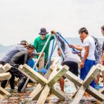 Oplan Pamamalakaya: US, PH soldiers install artificial reefs in Batangas