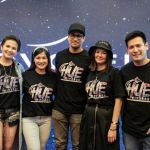 Angelica Panganiban excited with role as concert producer