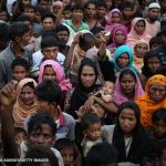 Philippines again rejects UN resolution on Rohingya's rights