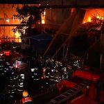 Pasay fire bureau maintains arson motive in Star City blaze