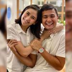 'Now and forever': Sarah Geronimo, Matteo Guidicelli finally engaged
