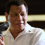 Duterte urges public to share blessings this Christmas