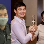 Case Closed? Sarah G's ex-bodyguard allegedly took PHP200k settlement over 'wedding punch'