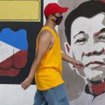 Philippine president seeks powers over firms, supplies, funds to avert crisis