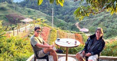New tourism destination to add nature walk activity
