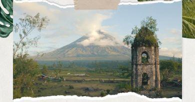 Gems of Bicol's Albay spotlighted in new summer tourism international video