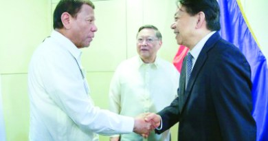 Duterte wants stronger partnership with ADB