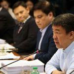 Senator Pimentel tests positive for COVID-19