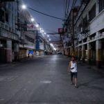 'Like wartime' – Philippine doctors overwhelmed by coronavirus deluge