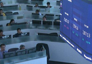 PH shares drop on worries over virus spread