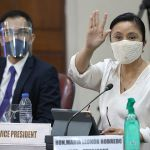 Lawmakers seek higher 2021 budget for OVP to help pandemic-hit Filipinos