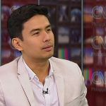 Christian Bautista continues advocacy of ending hunger amid pandemic