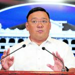 Palace to UP experts: Stop publicizing pandemic response suggestions