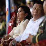 'Unpresidential': Robredo shrugs off Duterte's threat in 2022 polls