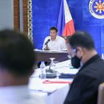 Duterte to convene IATF Saturday over coronavirus strain found in UK