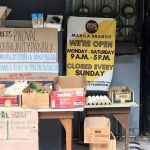 Community pantries pop up in NCR cities, other regions amid COVID-19 crisis