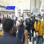 PAL: Saudi-bound OFWs can board flights after deployment suspension lifted