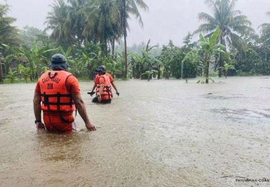 'Dante' leaves 11 dead in the Philippines