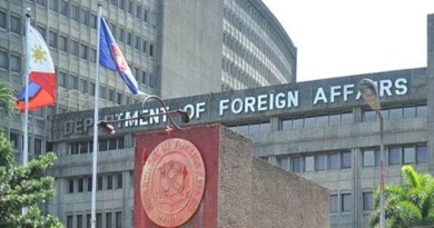 32 Filipinos in Afghanistan wait for repatriation