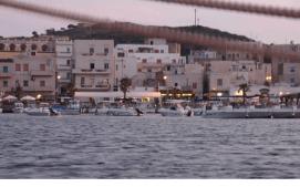 Pantelleria il porticciolo – Sicilia