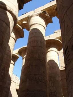 Luxor: il tempio