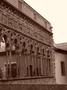 Viterbo: Il palazzo dei Papi