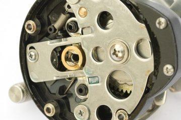 corrosion block on internals
