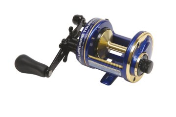 Daiwa 7HT Mag multiplier