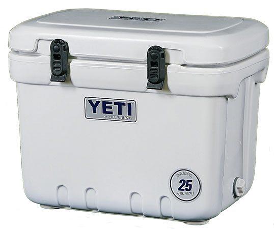 Yeti Sherpa 25L cool box