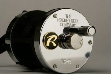 Sea Angling for Beginners - Multiplier Reels magnetic brakes