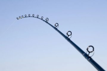Sea Angling for Beginners - Rod Types uptide