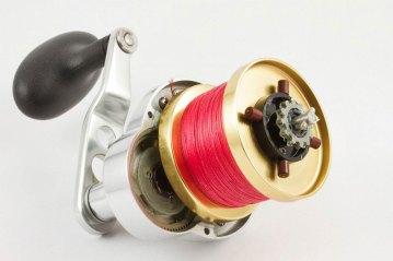 Fin Nor Marquesa MA12 spool