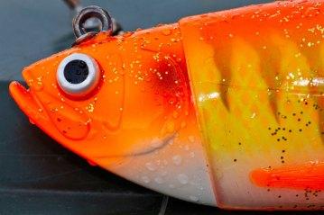 Savage Gear Cutbait Herring redfish head