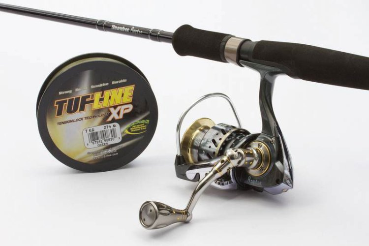 Snowbee Raptor Rods and Reels