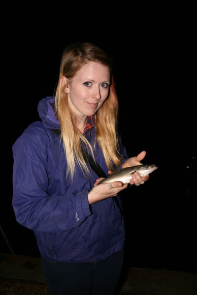 Starting Light Rock Fishing (LRF) Lolly pollack