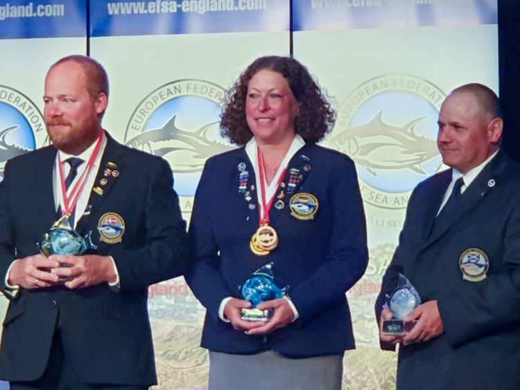 The top three. Martin, Katharina and Steve