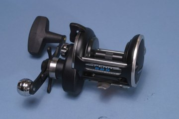 step -1 - Penn 525GS reel tuning guide