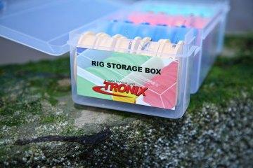 Tronix Rig Winder Box label