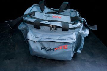 Fish Zone Specimen Bag