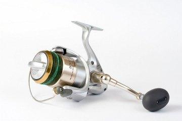 Shimano Navi fixed spool