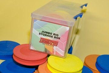 Tronix Pro Jumbo Rig Winders and Winder Box