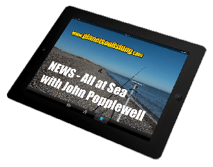 All at Sea with John Popplewell