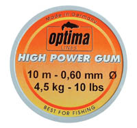power gum