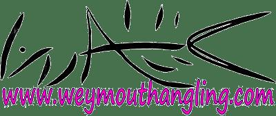 Weymouth Angling Centre logo