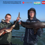 My Way Pure Fishing Spurdog competition