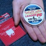 Sunline Small Game Leader Flourocarbon