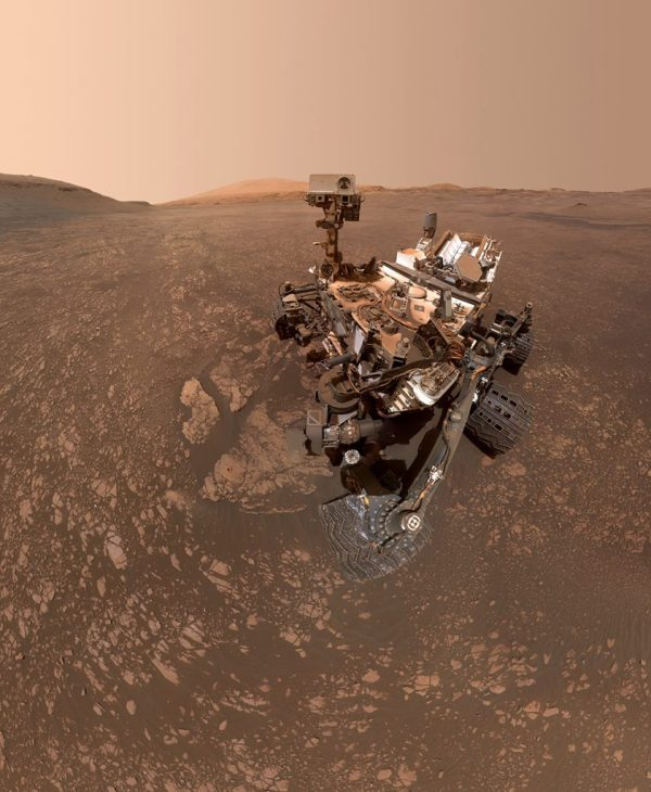 Why Mars is called the Red Planet - Planets for Kids