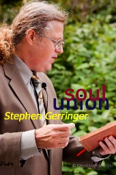 Stephen Gerringer